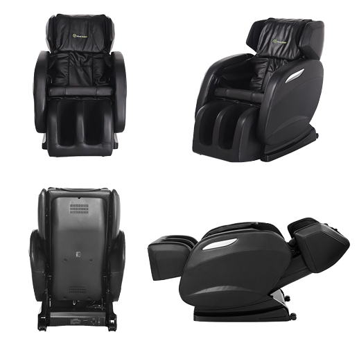 2018 Full Body Massage Chair 3yrs Warranty Recliner
