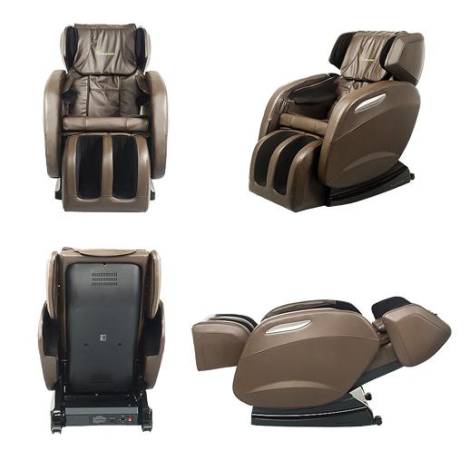 2018 Full Body Massage Chair 3yrs Warranty Recliner