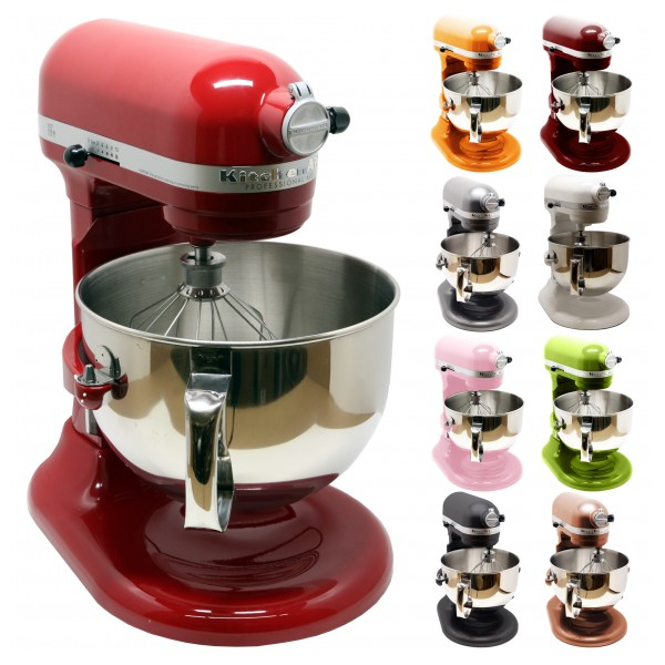 Deal Limited Time Sale Kitchenaid Pro 600 6qt