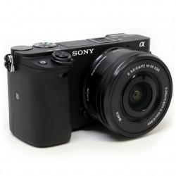 Sony Alpha ?±6300 Mirrorless Digital Camera