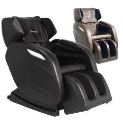 Favor2017 RealRelax Full Body Zero Gravity Shiatsu Massage Chair