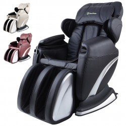 deal full body massage chair 3yr warranty real relax
