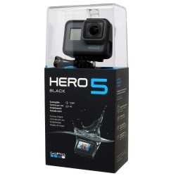 GoPro HERO5 Black - 4K Action Camera - CHDHX-501